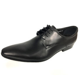 Top Sale Casual Serials Factory Price England Oxford China  Fashion Men Dress Shoes Derby shoe Rubber