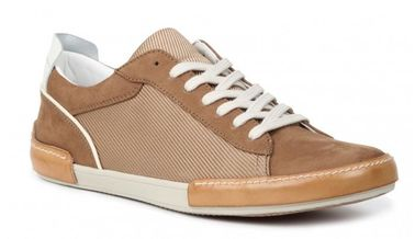 GBX High End Euro Styles Calf Suede Leather Sneakers Men Casual Shoes Fashion