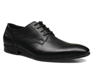 Lace Up Men'S Wedding Dress Shoes , Fashion Style Official Luxury Mens Shoes Footwear