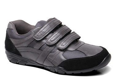 Fashion Sneakers Casual Shoes For Men , Velcro Casual Athletic Shoes Comfortable Walking